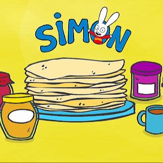@simonsuperrabbit Les Crêpes de Simon avec Marmiton Link Thumbnail | Linktree
