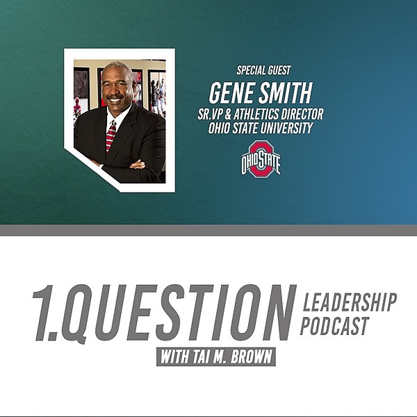 Spades Media Group Gene Smith | SVP & Athletics Director | Ohio State Link Thumbnail | Linktree