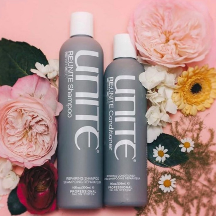 Hairstylist   HairFluencer Shop Unite Haircare Link Thumbnail   Linktree