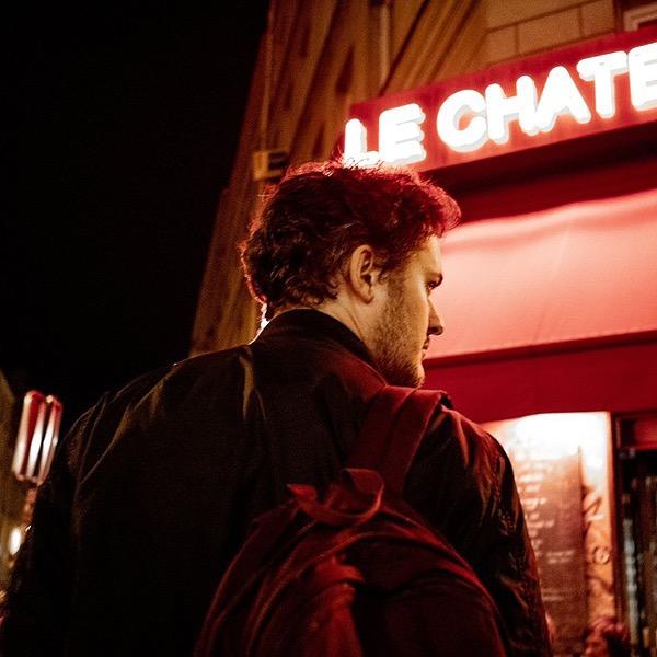 Clément Simon (clementsimon) Profile Image   Linktree
