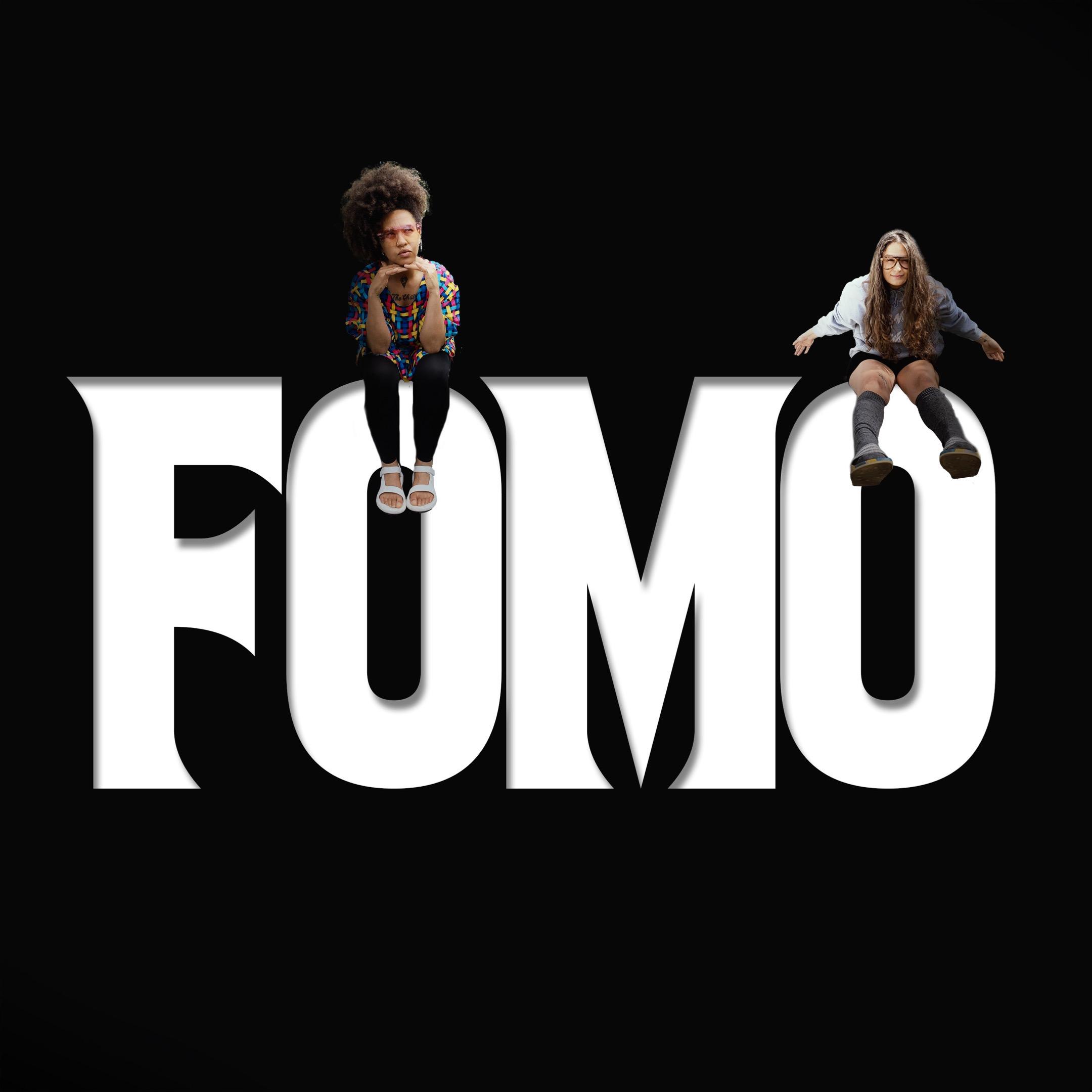 """""""FOMO"""" on YouTube"""