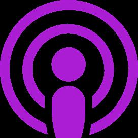 @jthshow Apple Podcast Link Thumbnail | Linktree
