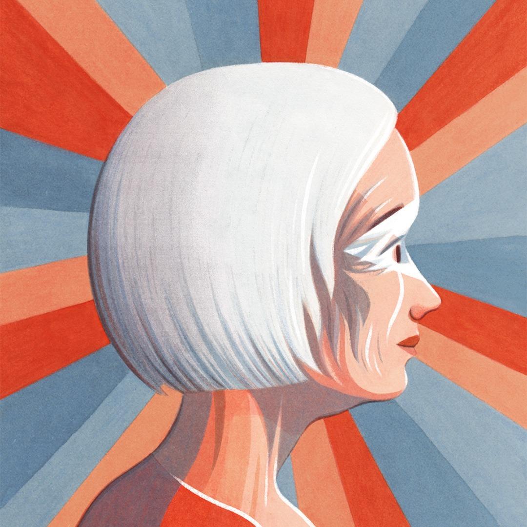 The Atlantic The Secret Power of Menopause Link Thumbnail | Linktree