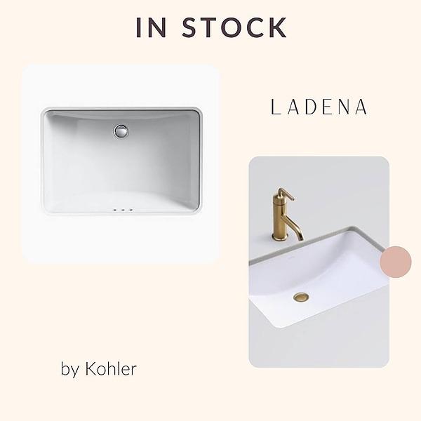 Keidel Ladena by Kohler Link Thumbnail | Linktree