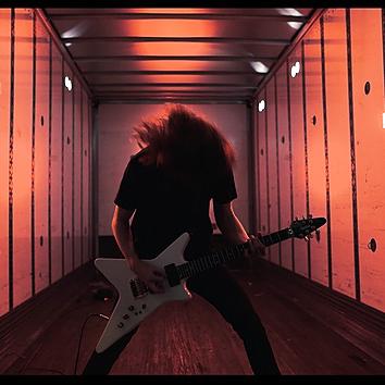 HAMMERHEDD 'SEDIMENT' MUSIC VIDEO Link Thumbnail | Linktree