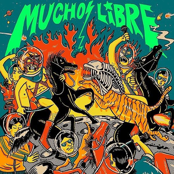 "@muchoslibre DEBUT ALBUM ""ROCK DATANG BULAN"" Link Thumbnail | Linktree"
