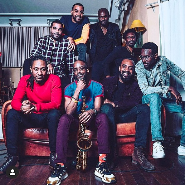 BIG IN JAZZ COLLECTIVE (BJC97) Profile Image   Linktree