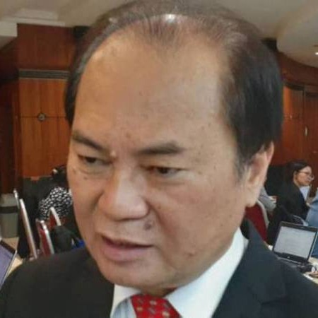 @sinar.harian Ronnie Liu cadang bubar PKR, Amanah Link Thumbnail | Linktree