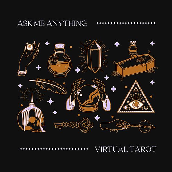 Star Spiritual Book a Tarot Reading  Link Thumbnail | Linktree