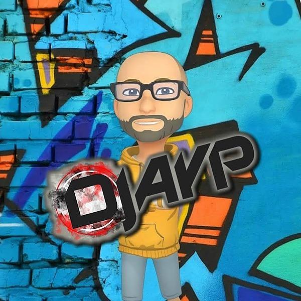 DJAYP Big Fish Little Fish... Cardboard Box Google Podcasts Link Thumbnail   Linktree