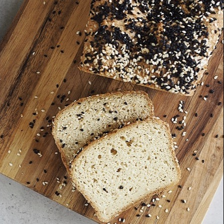 ceciliafolkesson.se Glutenfritt formbröd Link Thumbnail | Linktree