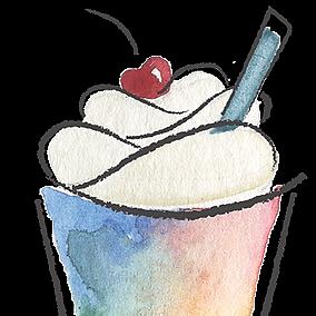 Inspirational Speaker & Author Maggie the Milkshake Baby Instagram Link Thumbnail | Linktree