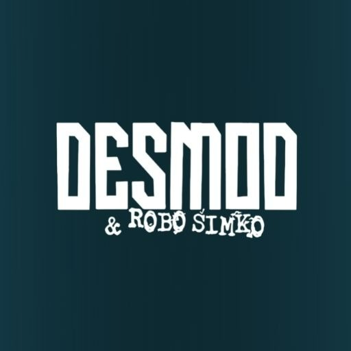DESMOD a Robo Šimko (desmodarobosimko) Profile Image | Linktree