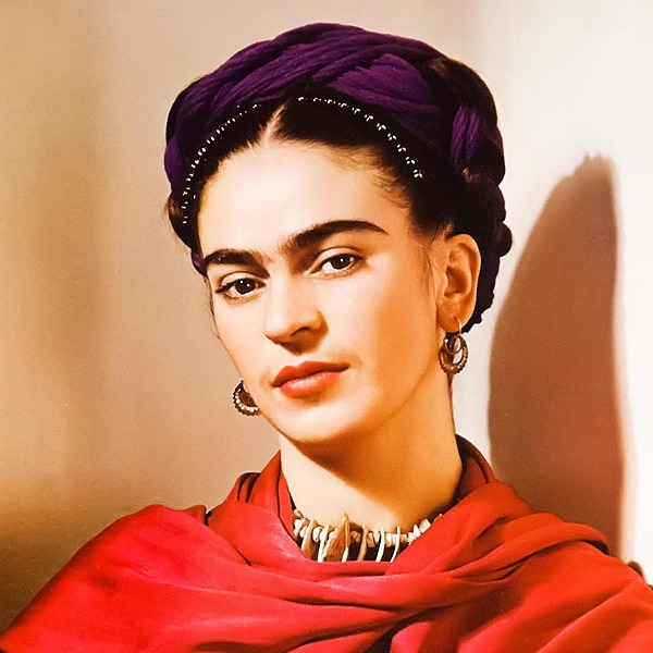The Feminist Fable of the infamous Frida Kahlo