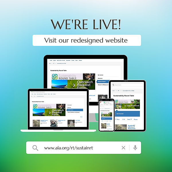 @alasustainrt Checkout our newly redesigned website! Link Thumbnail   Linktree