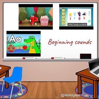 @RebeccaAllgeier Beginning sounds - with drag and drop activity Link Thumbnail | Linktree