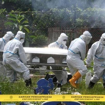 @sinar.harian Pengaruh antivaksin mungkin main peranan kes kematian akibat Covid-19 Link Thumbnail | Linktree