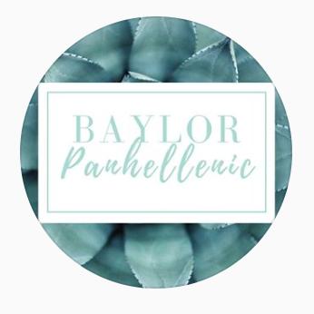 @baylorpanhellenic Profile Image | Linktree