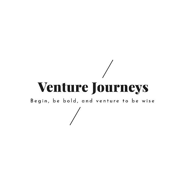 @venturejourneys Profile Image   Linktree