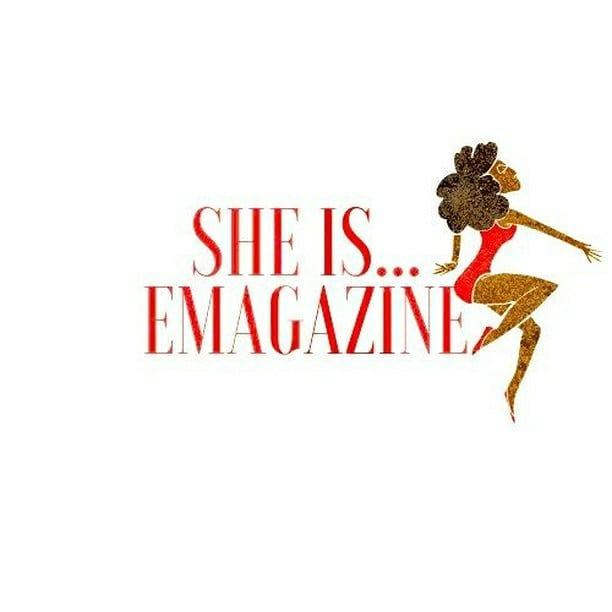 """LIVE"" with Taji She Is E Magazine (Sponsor) Link Thumbnail | Linktree"