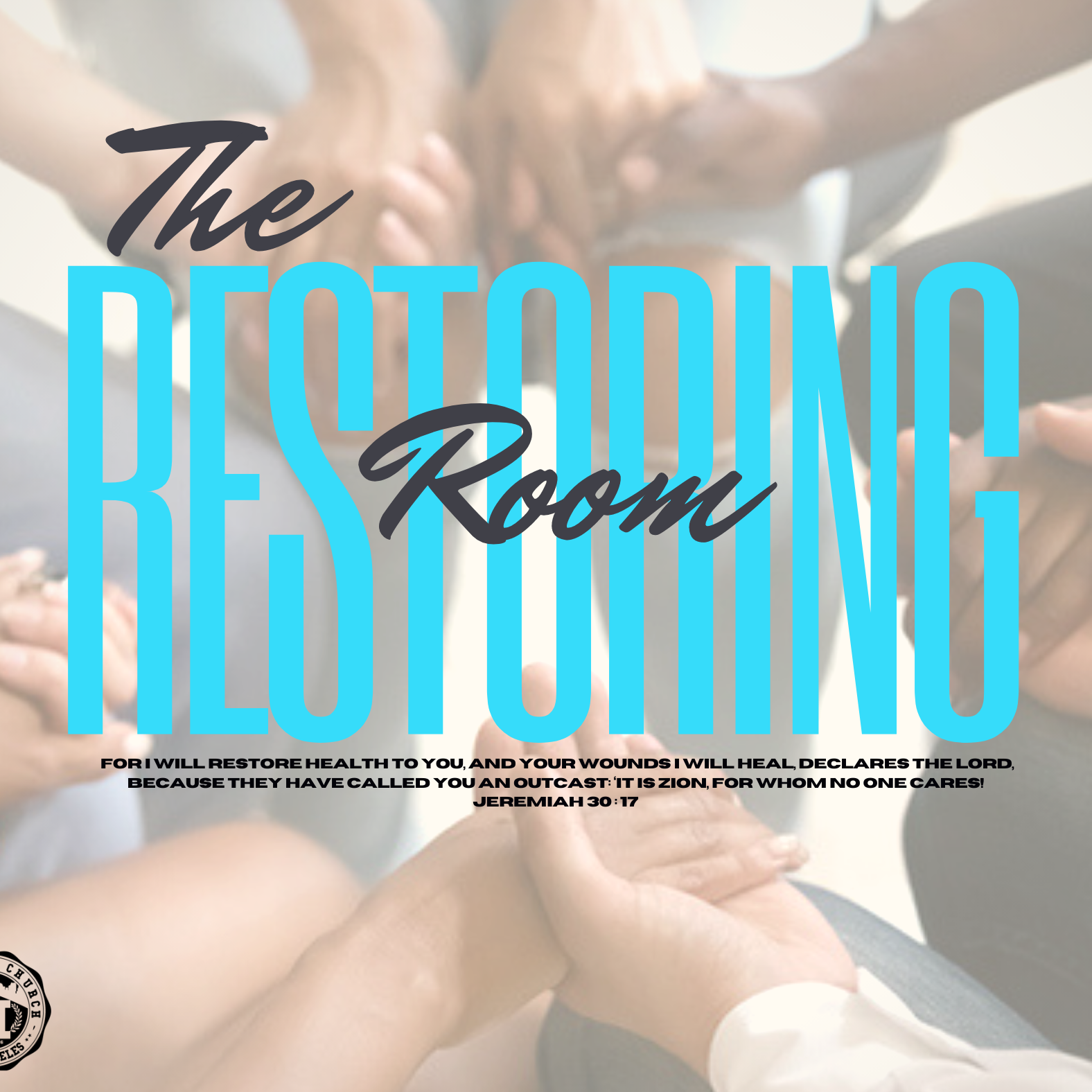 The Restoring Room