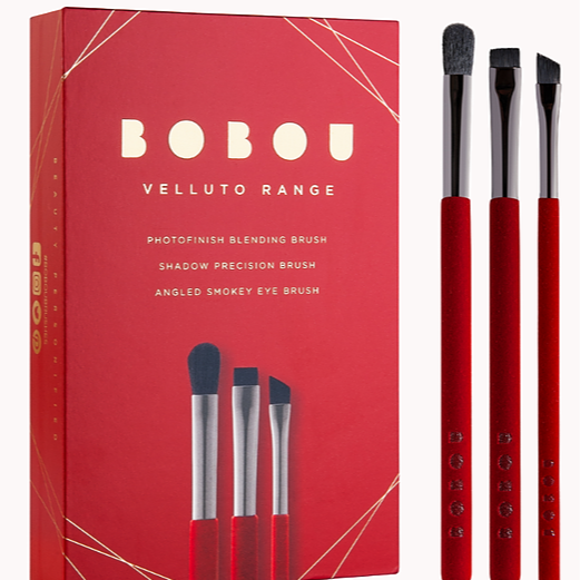 Bobou Brushes for 10% off follow the link and quote Gemma10% at checkout