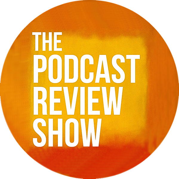 THE PODCAST REVIEW SHOW (PodReviewShow) Profile Image | Linktree