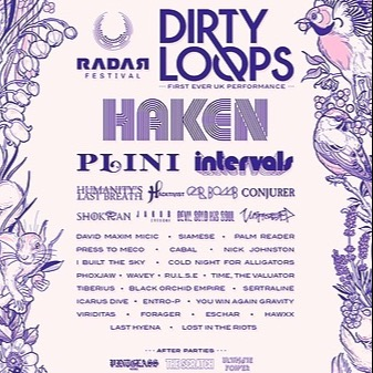 Devil Sold His Soul Radar Festival - 29/07/22 Link Thumbnail | Linktree
