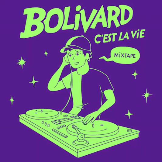 C'est la vie (Mixtape)