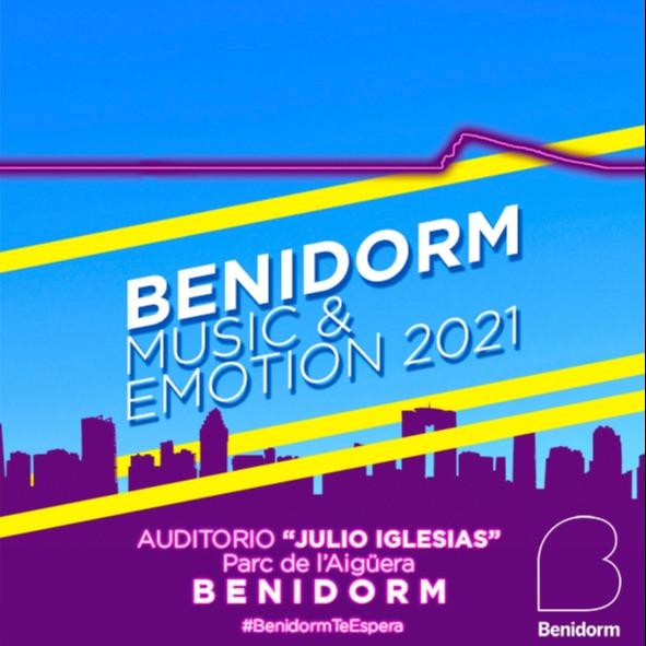 EVENTOS BENIDORM (festivales.benidorm) Profile Image | Linktree