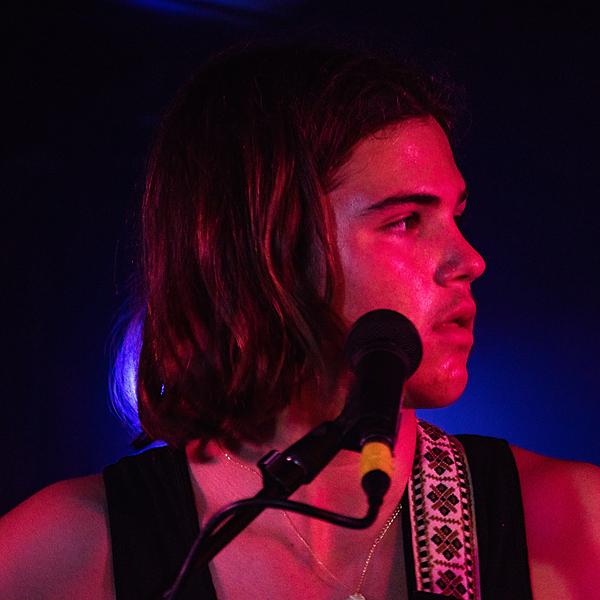 Musician - Perth Australia (mitchsantiagomusic) Profile Image | Linktree