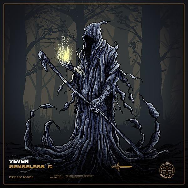 7EVEN - Senseless EP [OUT NOW]