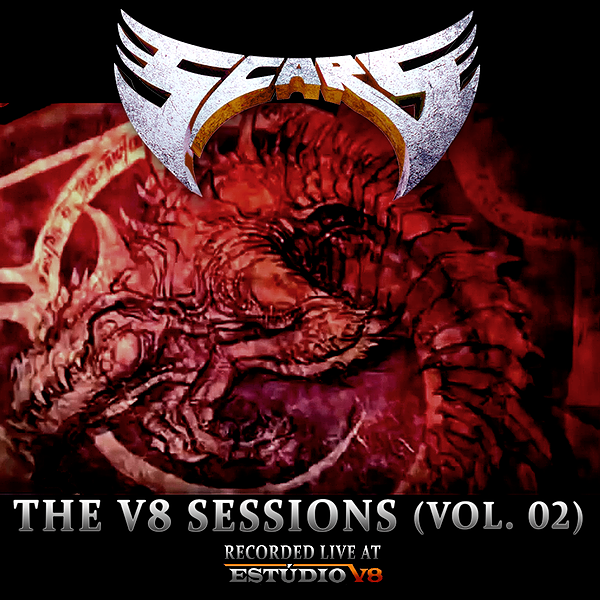 SCARS (EP) The V8 Sessions (Vol. 2) - 2020 Link Thumbnail | Linktree