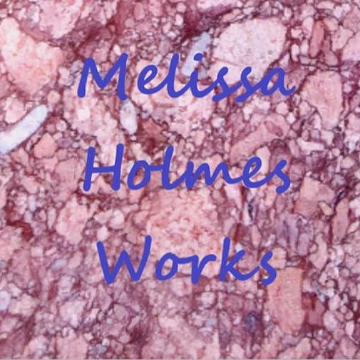 @MelissaHolmesWorks Profile Image | Linktree