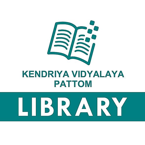 KVPATTOM LIBRARY ON PHONE Library Blog Link Thumbnail | Linktree
