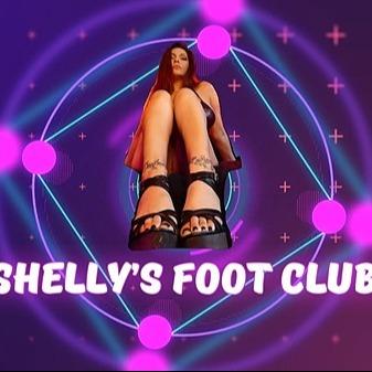 @ShellysSecretSociety 👣 Foot Club Link Thumbnail | Linktree