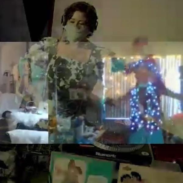 @Bonniecisneros URBAN-15 x DJ Despeinada INCOGNITO Dance Party 2021! Link Thumbnail   Linktree