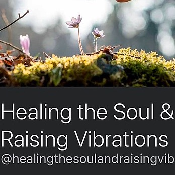 Wiccans & Witches of the World Healing The Soul Page Link Thumbnail | Linktree