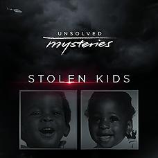 """Stolen Kids"" | Facebook Group"
