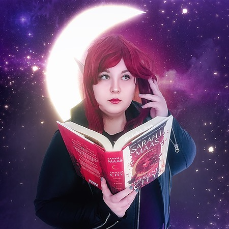 @a_bookish_dream Profile Image | Linktree