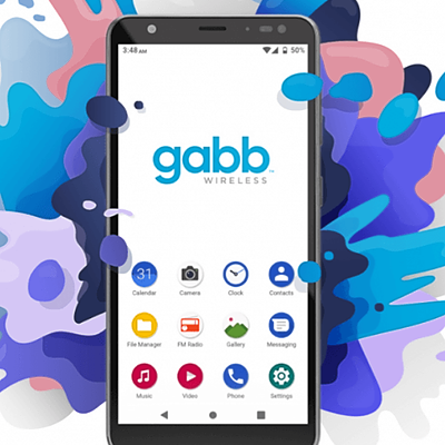 """Gabb: A Safe Smartphone For Younger Kids With Parental Peace of Mind Built-In (Use promo code """"COPARENT30"""" for $30 off until June 30)"""