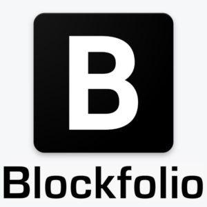 @SleepySlothFinance Blockfolio Link Thumbnail | Linktree