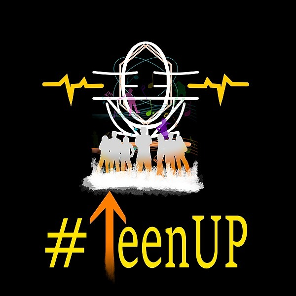 @kristimaggio #TeenUp Teen Mentoring Program Link Thumbnail | Linktree