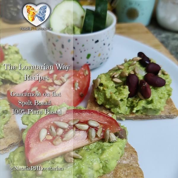 @NataliaPHLovetarian The Lovetarian Way Plant Based Recipes - FREE Membership Link Thumbnail | Linktree