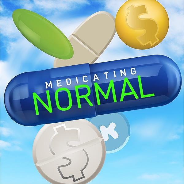 Medicating Normal (MedicatingNormal) Profile Image | Linktree