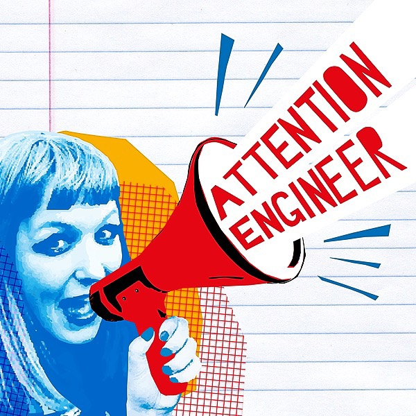 @attentionengineer Listen on my website and read deluxe show notes Link Thumbnail | Linktree