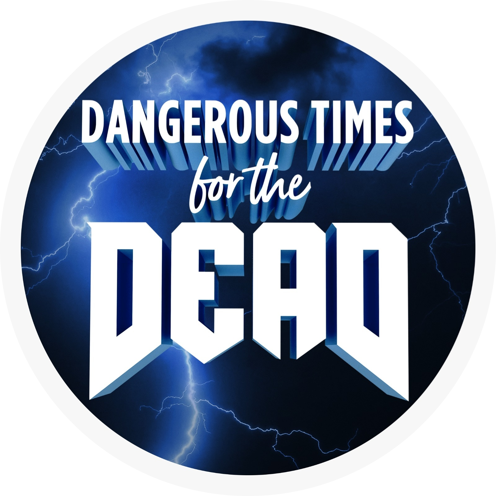 @dangertimedead Profile Image | Linktree