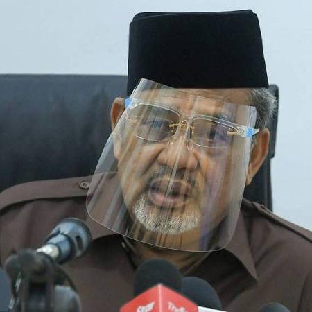 @sinar.harian Tajuddin minta jangan desak PN segerakan PRU15 Link Thumbnail | Linktree