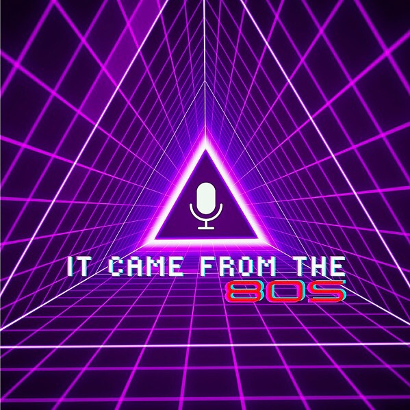It Came From The 80s Podcast (camefromthe80s) Profile Image | Linktree