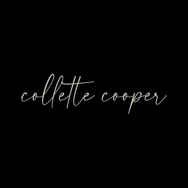 Collette Cooper Website